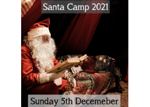 Santa Camp Sunday 5th December