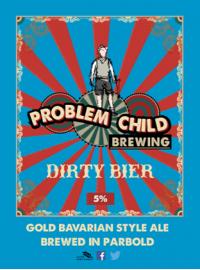 Dirty Bier