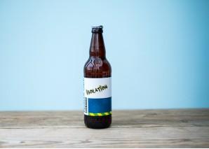 Isolation - NEW! 500ml Bottle