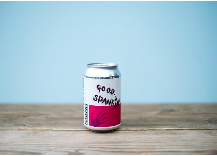 Good Spankin' - American Style IPA - 5.1% - 330ml ** From £2.09 **