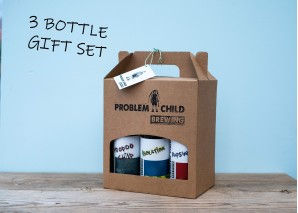 3 Bottle Gift Set - Pick n Mix