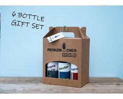 6 Bottle Gift Set - Pick n Mix