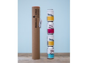4 Can Gift Tube - Pick n Mix
