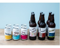 6 Bottle & 6 Cans - Pick n Mix
